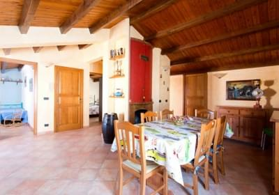 Casa Vacanze Appartamento Mansarda Iris